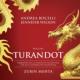 『トゥーランドット』全曲 メータ&バレンシア州立管、ジェニファー・ウィルソン、ボチェッリ、他(2014 ステレオ)(2CD)