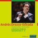 交響曲全集 オロスコ=エストラーダ&トーンキュンストラー管弦楽団(3CD)