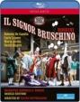 『ブルスキーノ氏』全曲 ソテッラネオ演出、ルスティオーニ&ロッシーニ響、デ・カンディア、レポーレ、他(2012 ステレオ)(日本語字幕付)