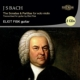 無伴奏ヴァイオリンのためのソナタとパルティータ全曲 エリオット・フィスク(ギター)