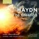 『天地創造』 クリストファーズ&ヘンデル・ハイドン・ソサエティ(2CD)