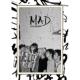 Mini Album: MAD (Vertical Ver.)