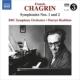 交響曲第1番、第2番 ブラビンズ&BBC交響楽団