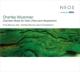 ヴァイオリン、鍵盤楽器のための室内楽作品集 アンナ・スコウラス、アンドレアス・スコウラス
