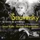 春の祭典:サイモン・ラトル指揮&ベルリン・フィルハーモニー管弦楽団 (2012) (180グラム重量盤レコード/Warner Classics)