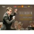 交響曲全集 フィリップ・ジョルダン&パリ・オペラ座管弦楽団(4DVD)