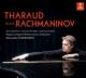 Piano Concerto No.2, etc : Alexandre Tharaud(P)Vedernikov / Royal Liverpool Philharmonic, Devieilhe(S)Madzar(P)Melnikov(P)