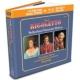 『リゴレット』全曲 リチャード・ボニング&ロンドン交響楽団、ルチアーノ・パヴァロッティ、シェリル・ミルンズ、他(1971 ステレオ)(2CD+ブルーレイ・オーディオ)