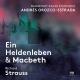 『英雄の生涯』『マクベス』 アンドレス・オロスコ=エストラーダ&hr交響楽団