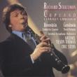 Clarinet Concerto: Stoltzman