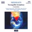 トゥーランガリラ交響曲、キリストの昇天 アントニ・ヴィット&ポーランド国立放送交響楽団、フランソワ・ワイゲル、他(2CD)