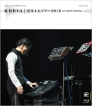 完全1人ツアー2018 at Zepp Tokyo (Blu-ray)
