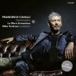 歌劇『イペルメストラ』全曲 マイク・フェントロス&ラ・スフェラ・アルモニオーサ、エレーナ・モンティ、エマヌエラ・ガッリ、他(2006 ステレオ)(3CD)