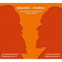 Brahms Symphony No.3, Dvorak Symphony No.8 : Jakub Hrusa / Bamberg Symphony Orchestra (2SACD)