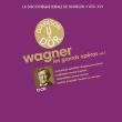オペラ集 第1集 4つのバイロイト・ライヴ〜サヴァリッシュ、カラヤン、クリュイタンス、リザネク、メードル、ヴィナイ、ヴィントガッセン、他(12CD)