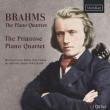 Piano Quartets Nos.1, 2, 3 : Primrose Piano Quartet (2CD)