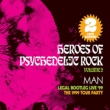 Heroes Of Psychedelic Rock Vol.2