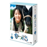 Renzoku Tv Shousetsu Natsuzora Kanzen Ban Dvd Box 1