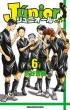 ジュニオール 6 少年チャンピオン・コミックス