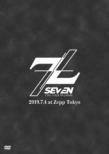 SE7EN LIVE TOUR IN JAPAN 7+7