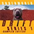 DRIFT SERIES 1 -SAMPLER EDITION <デラックス・エディション> 【Tシャツ付き限定盤】(2CD+Tシャツ[M])