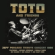 Jeff Porcaro Tribute Concert 1992 (3CD)