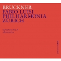 Symphony No.4 : Fabio Luisi / Philharmonia Zurich