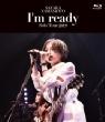 山本彩 LIVE TOUR 2019 〜I' m ready〜 (Blu-ray)