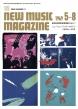 創刊50周年記念復刻 Part1 MUSIC MAGAZINE 1969年 5-8月号: MUSIC MAGAZINE (ミュージックマガジン)2019年 8月号増刊