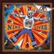 Nine Lives (2枚組アナログレコード)