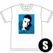 JACO PASTORIUS POP ART T-SHIRT(サイズS)