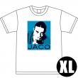 JACO PASTORIUS POP ART T-SHIRT(サイズXL)