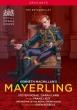 『マイヤリング〜うたかたの恋』 スティーヴン・マックレー、サラ・ラム、英国ロイヤル・バレエ(2018)(日本語解説付)