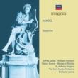 『メディアの王ソザルメ』全曲 アンソニー・ルイス&聖セシリア管、アルフレッド・デラー、ヘレン・ワッツ、他(1954 モノラル)(2CD)