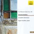 Complete Intermezzi : Evgeni Koroliov(P)
