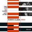 Sonny Clark Trio (180グラム重量盤レコード)