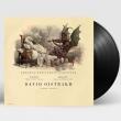 タルティーニ:悪魔のトリル、モーツァルト:ヴァイオリン・ソナタ ダヴィッド・オイストラフ、ウラディーミル・ヤンポリスキー (180グラム重量盤レコード)