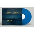 Free (ブルー・ヴァイナル仕様/180グラム重量盤レコード)