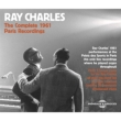 Complete 1961 Paris Recordings (3CD)