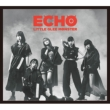 ECHO 【初回生産限定盤B】(+DVD)