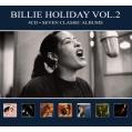 Seven Classic Albums Vol.2 (4CD)
