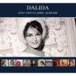 Ten Classic Albums (4CD)