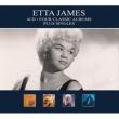 Four Classic Albums Plus Singles (4CD)