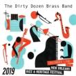 Live At Jazzfest 2019