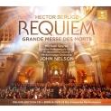 レクィエム ジョン・ネルソン&フィルハーモニア管弦楽団、マイケル・スパイアーズ(+DVD)