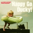 Happy Go Ducky! 【初回限定盤】(+DVD)