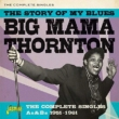 Story Of My Blues: Complete Singles As & Bs 51-61