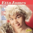 Etta James / Sings For Lovers +Bonus Singles