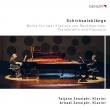 ラフマニノフ:交響的舞曲、パガニーニ狂詩曲、テオドラキス:パサカーユ、ピアソラ:リベルタンゴ タチアーナ&アルカディ・ツェンツィパー(ピアノ・デュオ)
