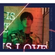 THIS IS LOVE 【Type-B】(+DVD)
